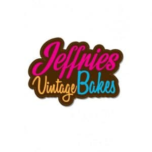 Jeffries Vintage Bakes