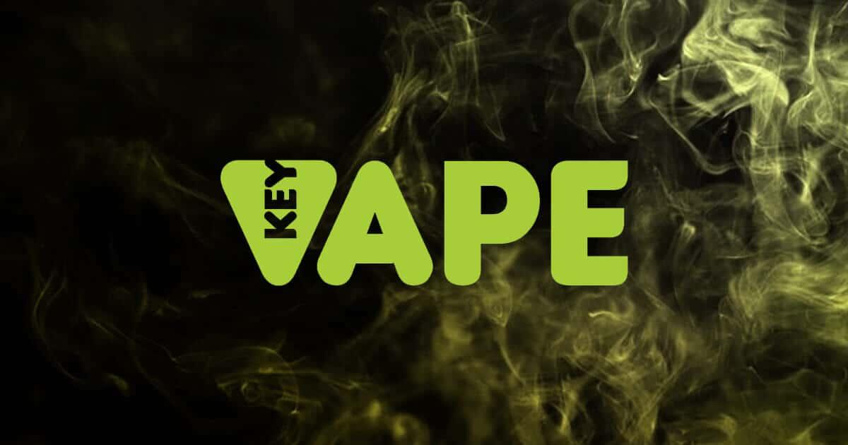 Key Vape - Quality E-Liquids, Vape Kits, Coils and Mods