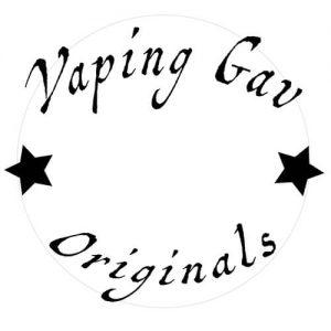 Vaping Gav Originals