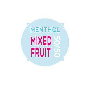 Menthol Mixed Fruit